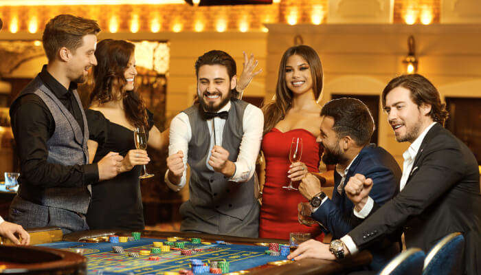 Best features of a Singapore casino club